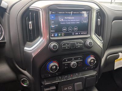 2021 Chevrolet Silverado 1500 Crew Cab 4x4, Pickup #MZ379942 - photo 11