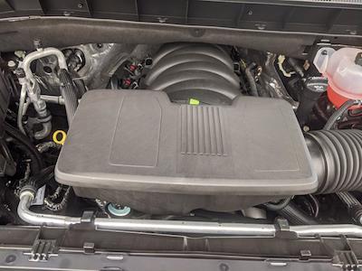 2021 Chevrolet Silverado 1500 Crew Cab 4x4, Pickup #MZ379942 - photo 15