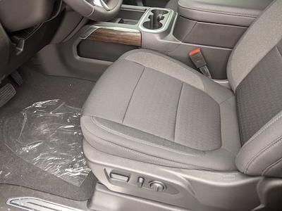2021 Chevrolet Silverado 1500 Crew Cab 4x4, Pickup #MZ379942 - photo 4