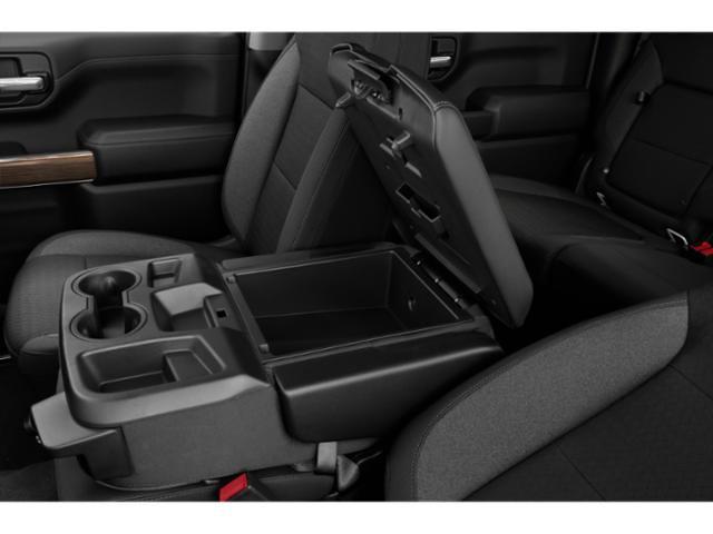2021 Chevrolet Silverado 1500 Crew Cab 4x4, Pickup #MZ387930 - photo 10