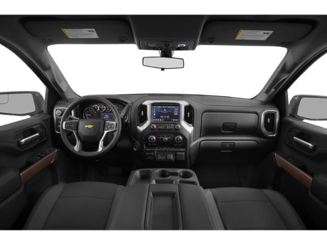 2021 Chevrolet Silverado 1500 Crew Cab 4x4, Pickup #MZ387930 - photo 5