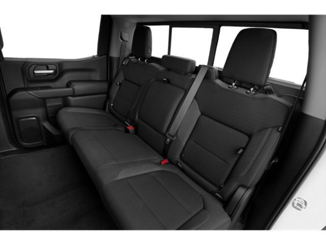 2021 Chevrolet Silverado 1500 Crew Cab 4x4, Pickup #MZ387930 - photo 9