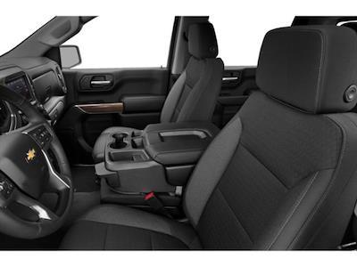 2021 Chevrolet Silverado 1500 Crew Cab 4x4, Pickup #MZ387930 - photo 6
