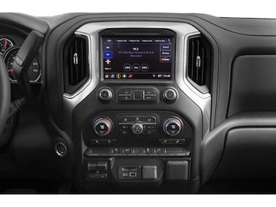 2021 Chevrolet Silverado 1500 Crew Cab 4x4, Pickup #MZ387930 - photo 7