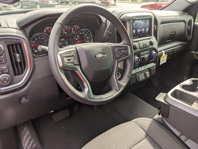2021 Chevrolet Silverado 1500 Crew Cab 4x4, Pickup #MZ388738 - photo 3