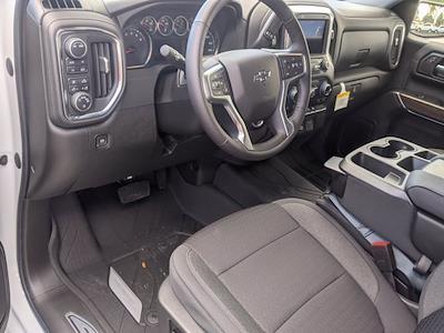 2021 Chevrolet Silverado 1500 Crew Cab 4x4, Pickup #MZ389385 - photo 3