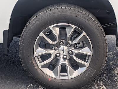 2021 Chevrolet Silverado 1500 Crew Cab 4x4, Pickup #MZ389385 - photo 9
