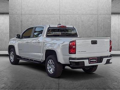 2022 Colorado Crew Cab 4x2,  Pickup #N1106450 - photo 2