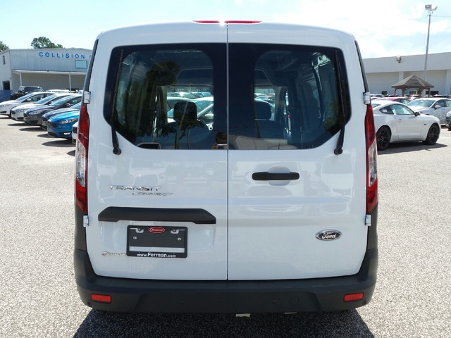 2016 Transit Connect, Cargo Van #16F1476 - photo 2
