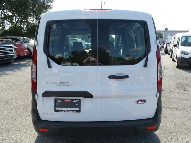 2016 Transit Connect, Cargo Van #16F1502 - photo 2