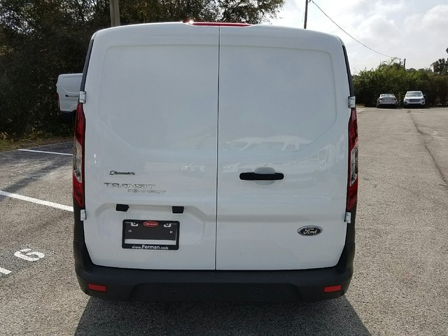 2016 Transit Connect, Cargo Van #16F1505 - photo 2
