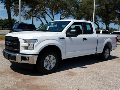 2017 F-150 Super Cab Pickup #17F1213 - photo 4