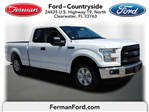 2017 F-150 Super Cab Pickup #17F1213 - photo 1