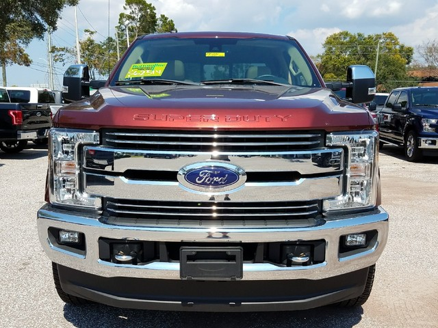 2017 F-250 Crew Cab 4x4 Pickup #17F1234 - photo 3