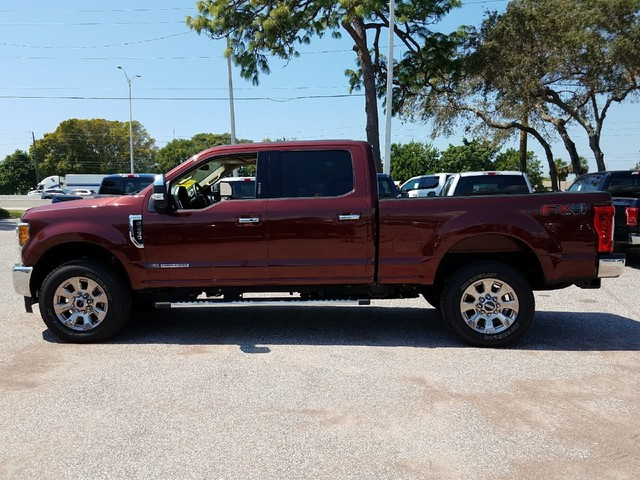 2017 F-250 Crew Cab 4x4 Pickup #17F1234 - photo 5