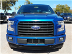 2017 F-150 Crew Cab 4x4 Pickup #17F1301 - photo 3