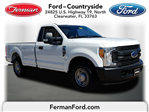 2017 F-250 Regular Cab Pickup #17F1330 - photo 1