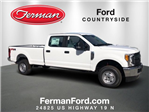 2017 F-250 Crew Cab 4x4, Pickup #17F1409 - photo 1