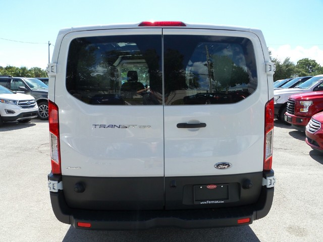2017 Transit 250 Low Roof, Ranger Design Van Upfit #17F236 - photo 3