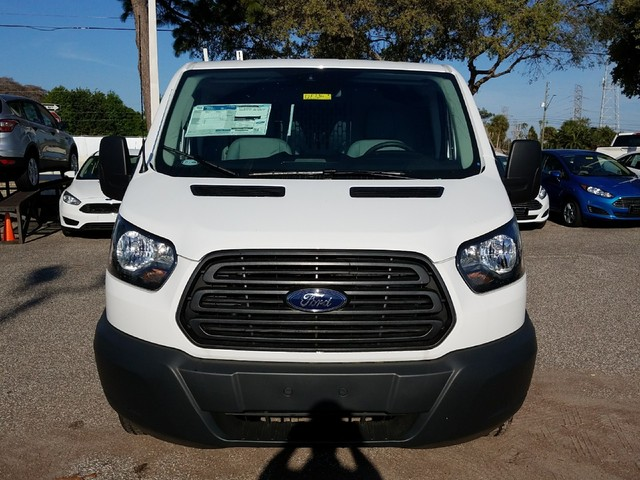2017 Transit 250 Low Roof, Ranger Design Van Upfit #17F236 - photo 6