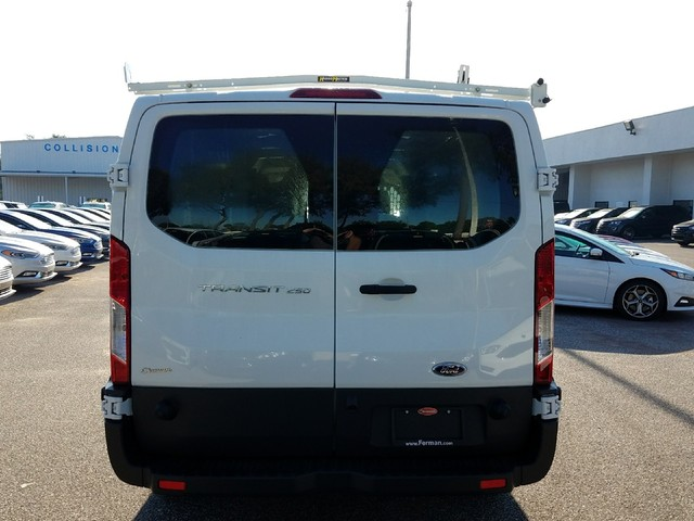 2017 Transit 250 Low Roof, Ranger Design Van Upfit #17F236 - photo 12
