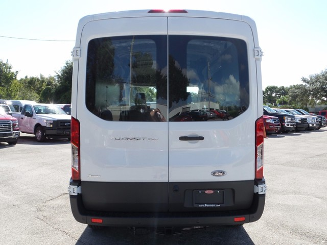 2017 Transit 250 Medium Roof, Ranger Design Van Upfit #17F238 - photo 3