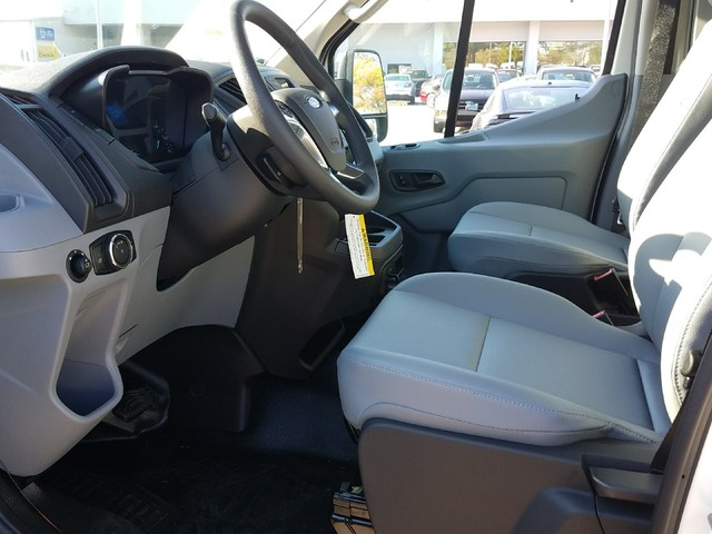 2017 Transit 250 Medium Roof, Ranger Design Van Upfit #17F238 - photo 11