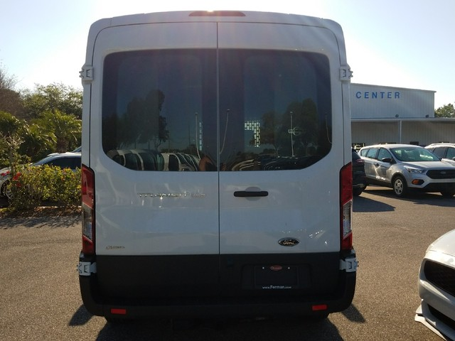2017 Transit 250 Medium Roof, Ranger Design Van Upfit #17F238 - photo 12