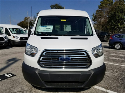 2017 Transit 250, Ranger Design Van Upfit #17F283 - photo 5