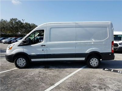2017 Transit 250, Ranger Design Van Upfit #17F283 - photo 9