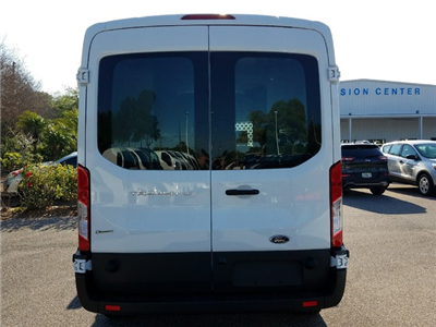 2017 Transit 250, Ranger Design Van Upfit #17F283 - photo 12
