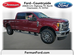 2017 F-250 Crew Cab 4x4 Pickup #17F322 - photo 1