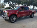 2017 F-250 Crew Cab 4x4 Pickup #17F322 - photo 3