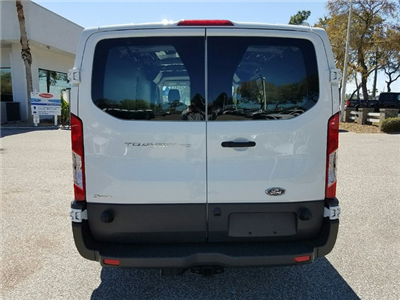 2017 Transit 150 Cargo Van #17F414 - photo 2