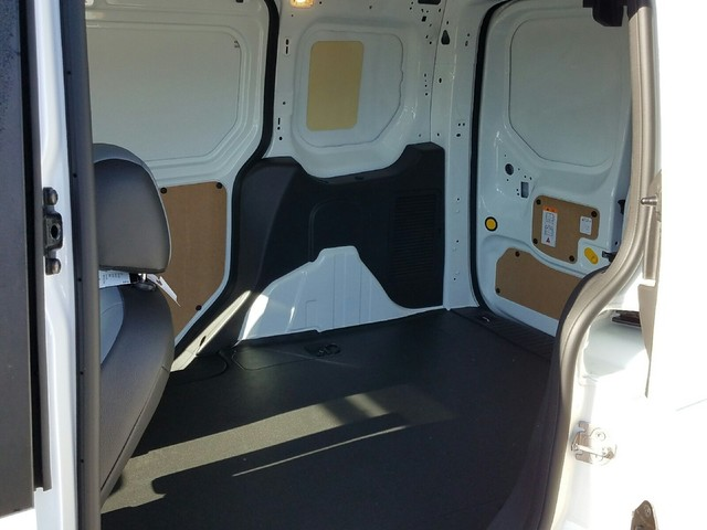 2017 Transit Connect, Cargo Van #17F451 - photo 7