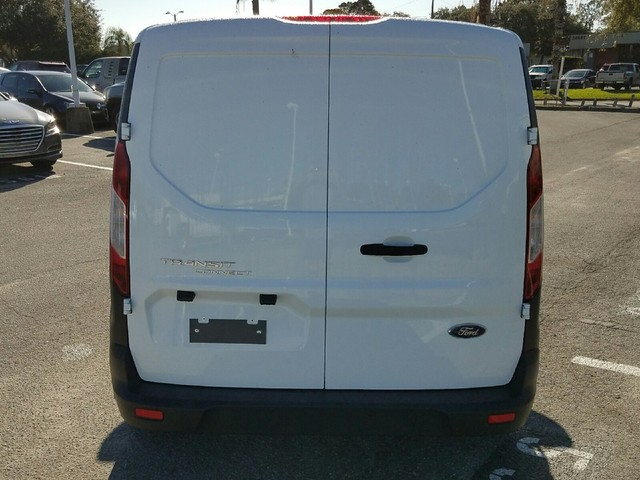 2017 Transit Connect, Cargo Van #17F451 - photo 2