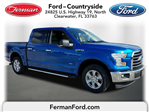 2017 F-150 Super Cab Pickup #17F482 - photo 1