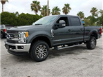 2017 F-250 Crew Cab 4x4 Pickup #17F893 - photo 4