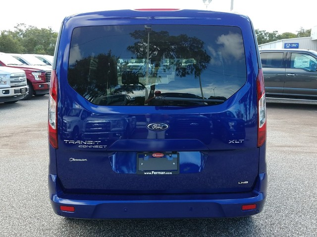 2017 Transit Connect, Passenger Wagon #17F923 - photo 2
