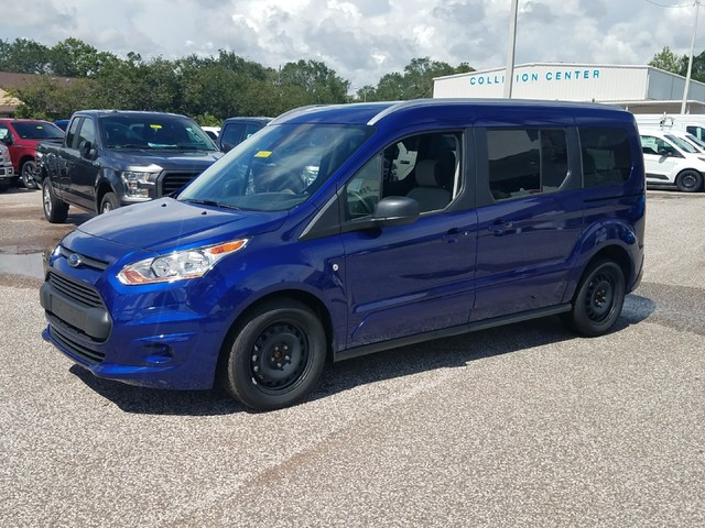 2017 Transit Connect, Passenger Wagon #17F923 - photo 4