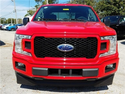 2018 F-150 Super Cab, Pickup #18F004 - photo 2