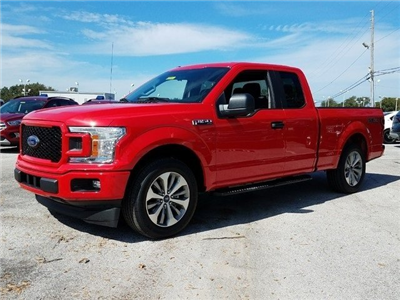 2018 F-150 Super Cab, Pickup #18F004 - photo 3