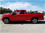 2018 F-150 Super Cab, Pickup #18F004 - photo 4