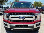 2018 F-150 Crew Cab 4x4, Pickup #18F007 - photo 2