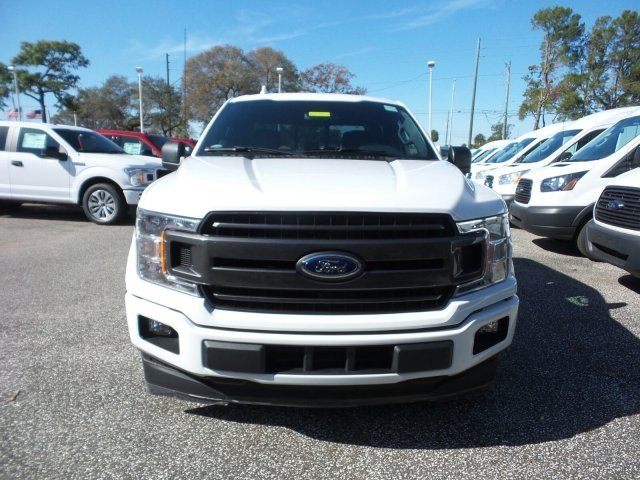 2018 F-150 Crew Cab, Pickup #18F023 - photo 2