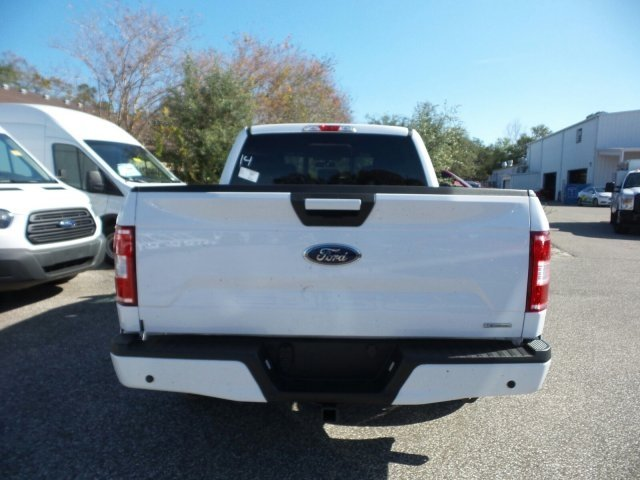 2018 F-150 Crew Cab, Pickup #18F023 - photo 4