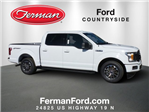 2018 F-150 Crew Cab, Pickup #18F023 - photo 1