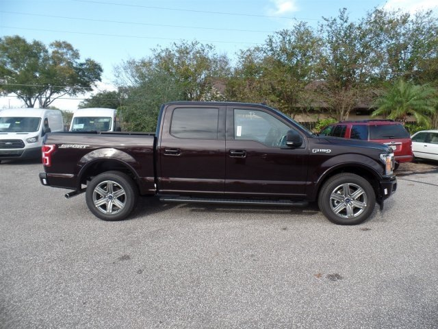 2018 F-150 Crew Cab, Pickup #18F031 - photo 3