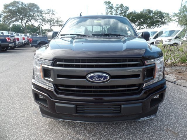 2018 F-150 Crew Cab, Pickup #18F031 - photo 2