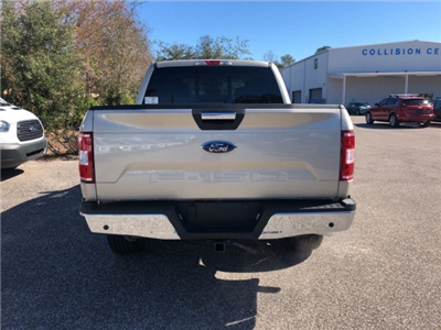 2018 F-150 Crew Cab 4x4, Pickup #18F082 - photo 4